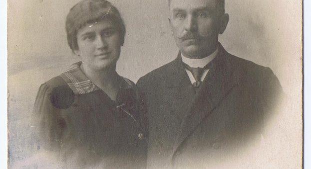 Bracia Dmochowscy: dziedzice dóbr Kumiecie na Litwie